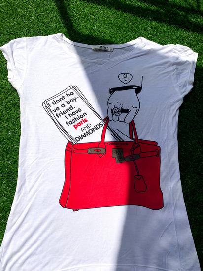 Fashion majica