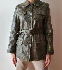 Animal jakna ili mantil vintage