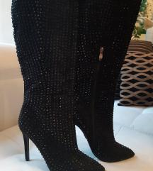Nove cizme Laurene Lorraine br 40