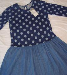 Kanz haljina sa etiketom vel.128