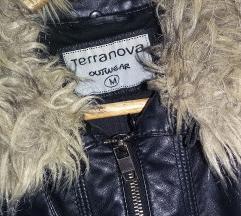 Terranova kozna jakna