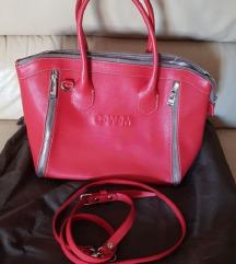 Manual CWM kožna torba