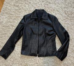 Maglovski kozna jakna