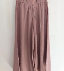 Suknja - Pantalone / visokog struka