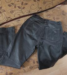 Betty Barclay kozne pantalone kao nove