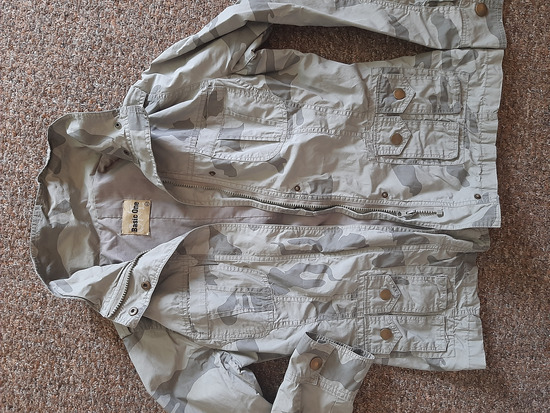 Army jakna prolecna Urban akcijaa