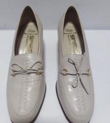Spiess Germany cipele 100%koža br 40