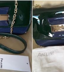 %%6.400-Pollini nova torba, original