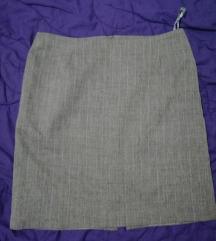 H&M Poslovna suknja
