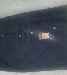CELYN B - original crna mini suknja it 42 s-m