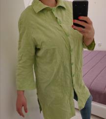 Košulja zelena