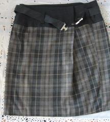 cortefiel suknja,novo