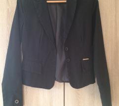 Crni sako S velicina