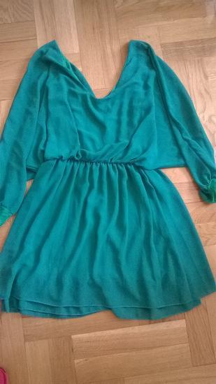 Prolecna haljina