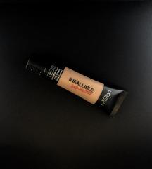 L'Oréal Infallible 24H-Matte