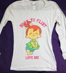 SNIZENJE Flintstones - Kremenko majica