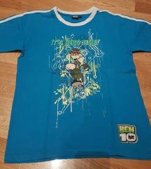 Ben 10 majica CN original 8-10 god