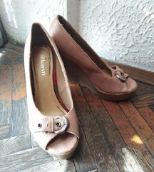 Sandale puna peta 36 DANAS 499!