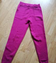 Pantalone od trikotaze
