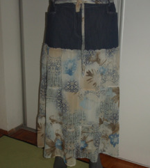 Suknja CHICC 48