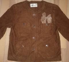 COPACABANA savrsena zenska kozna jakna