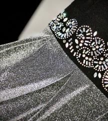 Prelepa svečana haljina