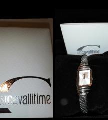 Just cavallitime original ženski sat