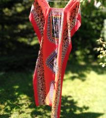 Afrička haljina, djelabija