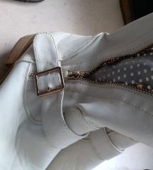 kožne ženske čizme