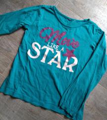 Majice, donji delovi za devojcice 6-7 god