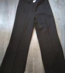 STEM zvonaste pantalone 100% vuna