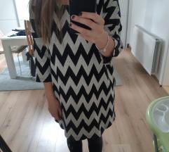 Zimska haljina(kao misoni)