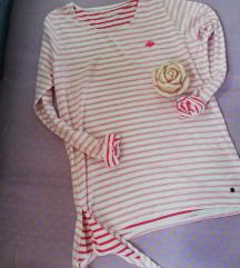 Danas 300 Asimetricna jesenja majica 💗 M/L