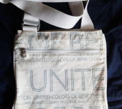 Benetton torba manja