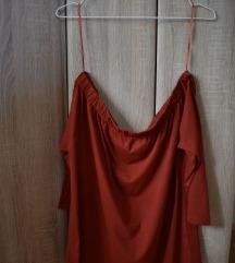 Sfera majica sa otkrivenim ramenima