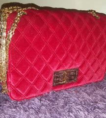 Crvena torba NOVA