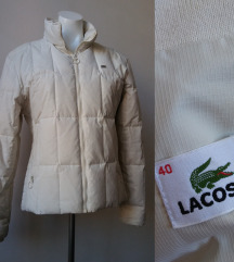 LACOSTE original jakna NOVA