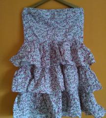 PIMKIE haljina sa karnerima M