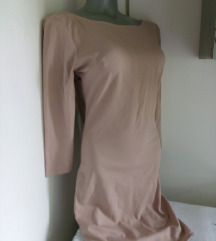 Nova roze lancici na ledjima haljina S/M