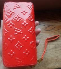 Louis VUITTON novcanik veliki torbica
