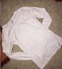 Bela majica/bluza