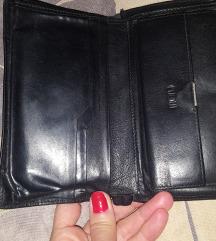 Mona novčanik.Poklon pri kupovini..