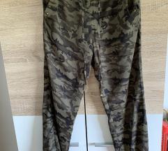 OVS pantalone militari