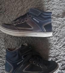 Geox kožne cipele za dečaka br 30