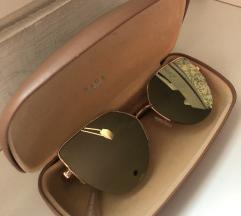 Zara Mirror sunglasses