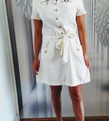 Bela sportska haljina