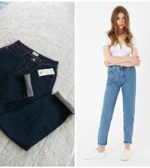 Nove Terranova Mom Jeans farmerke sa etiketom!