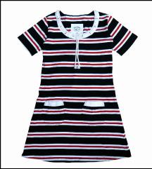 WEST POINT mornarska haljina M novo