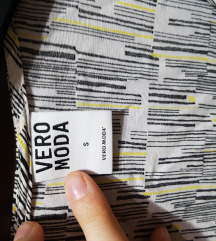 Vero moda bluza S vel RASPRODAJA