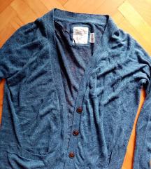 H&M džemper na kopčanje S